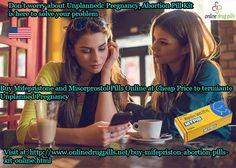 #Mifepristone and #Misoprostol #Abortion_pill kit falls under category medical method to #safe_abortion at home. Women can buy abortion pill kit of Mifepristone and Misoprostol online at #OnlineDrugPills in #USA #New_York #Florida #Pennsylvania #California #Nevada #Georgia #Michigan #UK, only at $90.00 price.   Buy Now: http://www.onlinedrugpills.net/buy-mifepriston-abortion-pills-kit-online.html