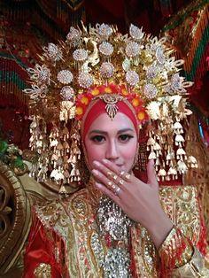 #Anakdaro #Pengantin Minang #Baralek #Pariaman #Pengantin Pariaman #MinangkabauWedding #Wedding