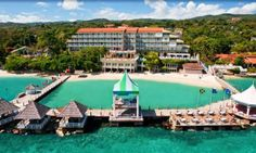 Sandals Grande Riviera Beach and Villa Golf Resort - Luxury Included in Caribbean Jamaica