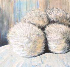 Paintings, Throw Pillows, Toss Pillows, Paint, Cushions, Painting Art, Decorative Pillows, Painting, Painted Canvas