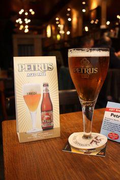 Petrus Aged Pale | Flanders Oud Bruin | 7.3% ABV | Belgium