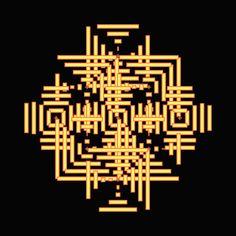Geometric Animations / 180206 gif processing creative coding art everyday geometry generative art http://ift.tt/2nN9u3C