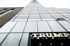 Trump's Empire: A Maze of Debts and Opaque Ties - NYTimes.com