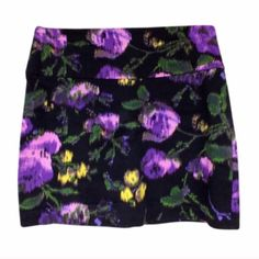 For Sale: Cute Floral Bodycon Skirt  for $10