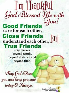 Thank you so much my beautiful friend Janette. Special Friend Quotes, Best Friend Poems, Best Friend Quotes Funny, Special Friends, Good Morning Beautiful Quotes, Morning Inspirational Quotes, Good Night Quotes, Inspirational Prayers, Beautiful Friend