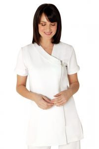 1000 images about work uniforms on pinterest spa for White spa uniform uk
