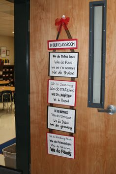 Second Grade Chatter: Classroom Reveal and Monday Made It