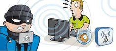 Who is on my WiFi, app para conocer intrusos en tu red...  http://daniel.higa.alquicira.over-blog.es/article-who-is-on-my-wifi-app-para-conocer-intrusos-en-tu-red-122208344.html