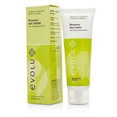 Recovery Day Cream (Sensitive & Dry Skin) - 75ml-2.6oz