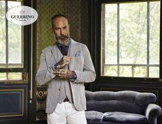 CIRCOLO 1901 #S/S 2017  by Guerrino Style UOMO*MAN  #Qualità SARTORIALE #Design