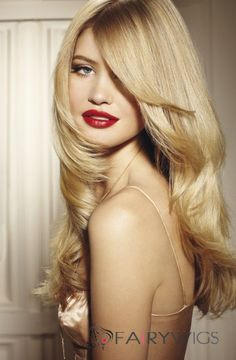 Cheap Blonde Human Hair Wigs, Best Blonde Human Hair Wigs Online Store Page 2 100 Human Hair, Human Hair Wigs, Pretty Hairstyles, Wig Hairstyles, Evening Hairstyles, Layered Hairstyles, Style Hairstyle, Elegant Hairstyles, Corte Y Color