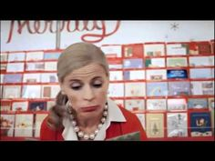 I love Maria Bamford!