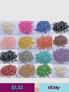 Romantic 800pcs 13mm Crystal Silver Drill Rhinestone Acrylic Buttons Round Fancy Button Coat Boots Sewing Clothes Accessory Attractive Appearance Home & Garden Buttons