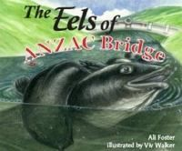 For Ages 4+ A young boy's fascination with eels leads into the gentle exploration of the joys and sorrows of life and death. When the young boy grows up and becomes a soldier, his journey to the Great War on the other side of the world is shadowed by that of the eels, as they make their own amazing journey to their breeding grounds deep in the Pacific Ocean