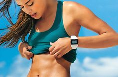 8 x tips voor een platte buik zonder dieet of fitness
