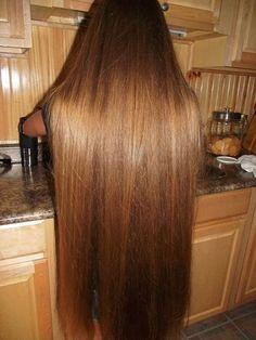 Long Hair | VK