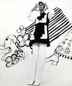 Louis Féraud, 1969