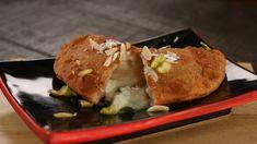 Rabdi Parantha | Holi Special Recipe | Sanjeev Kapoor Khazana