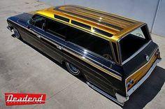 Ross Barnett Reservoir: Old Rez Scenes Custom Paint Jobs, Custom Cars, Custom Wheels, Rat Rods, Station Wagon Cars, Ford Flex, Old Wagons, Chevrolet Impala, Old Cars