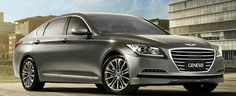 Australia's Best Large Car For $70,000
