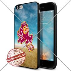 WADE CASE Arizona State Sun Devils Logo NCAA Cool Apple iPhone6 6S Case #1029 Black Smartphone Case Cover Collector TPU Rubber [Breaking Bad] WADE CASE http://www.amazon.com/dp/B017J7IP3A/ref=cm_sw_r_pi_dp_xmkywb052MEQP