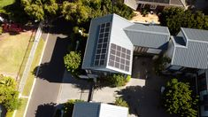 Solar Panel System, Solar Panels, Cape Town South Africa, Solar Panel Installation, Solar Power, Mansions, House Styles, Outdoor Decor, Design