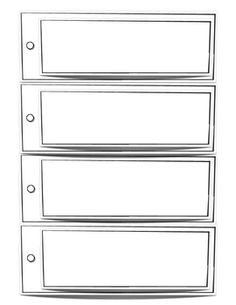 bookmark templates editable powerpoint printables reading bookmarks pinterest bookmarks. Black Bedroom Furniture Sets. Home Design Ideas