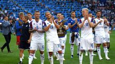 Iceland 2018 FIFA World Cup Russia™ - Teams - Iceland - FIFA.com #worldcup #worldcup2018 #fifaworldcup