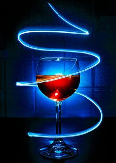 Painting with light. by Susie Dwyer Light Trail Photography, Movement Photography, Light Painting Photography, Glass Photography, Exposure Photography, Photography Projects, Abstract Photography, Still Life Photography, Creative Photography
