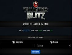 wold of tanks mod