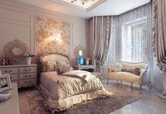 Via Olesya Kubiv #Luxurious #InteriorDesign #Girl