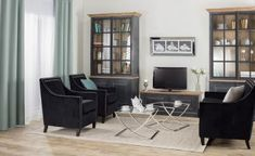 Klasika s nádychom modernosti    #inspiracia#interier#obyvacka#velvet Office Desk, Corner Desk, Sweet Home, Furniture, Diana, Velvet, Home Decor, Products, Homes