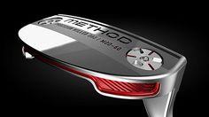 Nike Golf   Method Modern Classic Putters on Behance
