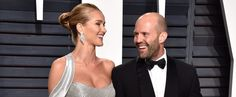 Rosie Huntington-Whiteley Flaunts Her Baby Bump at an Oscars Afterparty With Jason Statham https://www.popsugar.com/celebrity/Rosie-Huntington-Whiteley-2017-Oscars-Afterparty-43234220