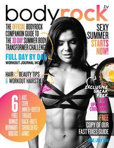 Transformer Guide E-Book – BodyRock / Daily Hiit Store