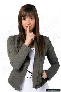 The Illuminati is real, and it's everywhere - Demi Lovato: Shhh… Mk-Ultra Slave - VOW OF SILENCE