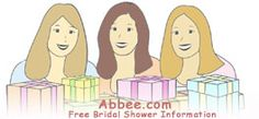 Great Printable Bridal Shower Games, For Free - British - American Equivalent