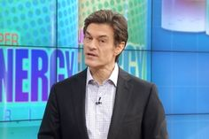 Miracle Energy Drinks | The Dr. Oz Show