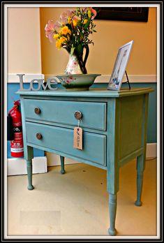 Shabby Chic Furniture Southend #shabbychicfurnituredresser