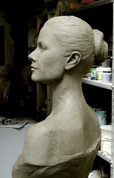 I don't know who's work this is but it looks like Grace Kelly to me.