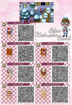 Image result for animal crossing qr code design pattern