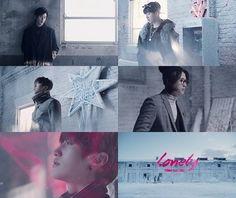 B1A4 revela o MV de Lonely