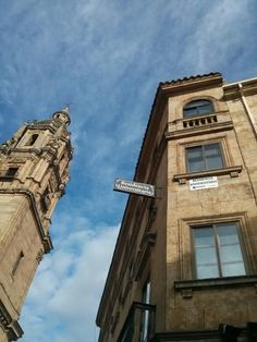 Salamanca - residencia universitaria