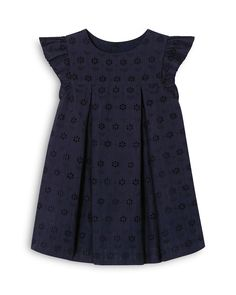 Jacadi Infant Girls' Eyelet Dress - Sizes 6-18 Months $104.00