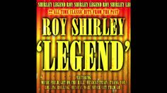 Roy Shirley - If I Did Know