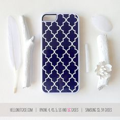 iPhone 5C Case Any Color iPhone 5s Case Geometric by HelloNutcase, $19.00