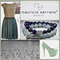 Pulseras Mauricio Serrano Jewelry
