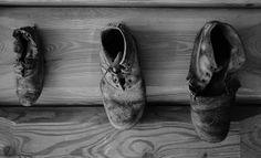 SilviaColombinoPhotographer: ... el portava i scarp del tennis.