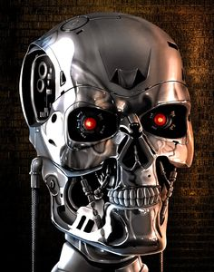The T-800