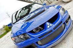 25+ best ideas about Mitsubishi lancer evolution on ...